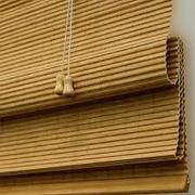 Бамбуковые  жалюзи,  ролшторы