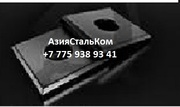 Плита анкерная в Алматы